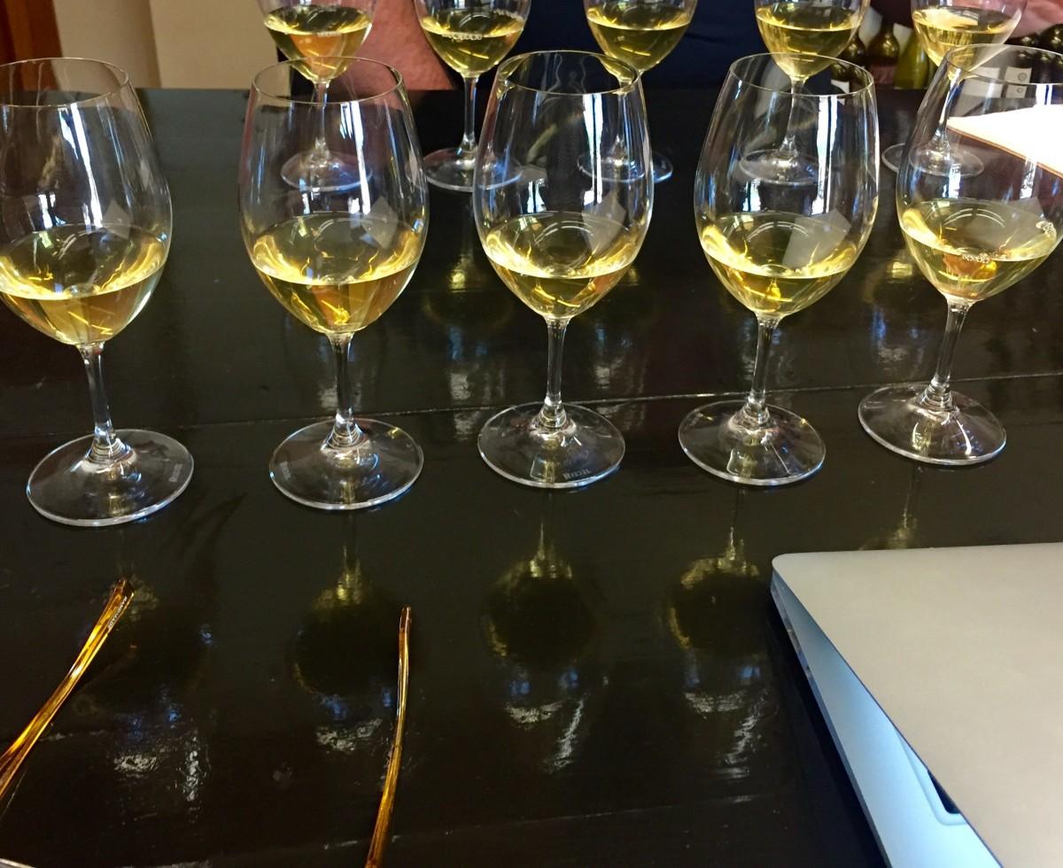 2015 'Stefani' Chardonnay